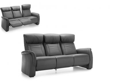 HOME CINEMA SOFA 3