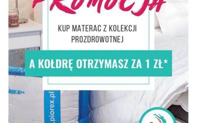 Kołdra za 1 zł